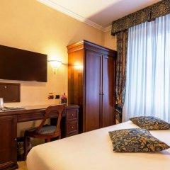 Best Western Plus Hotel Galles 4* Стандартный номер с различными типами кроватей фото 6