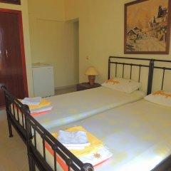 Отель Rooms Villa Desa 3* Стандартный номер с различными типами кроватей фото 17