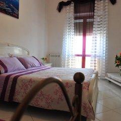 Отель The Last Floor Торре-дель-Греко комната для гостей