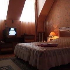 Гостиница У Домика Петра комната для гостей фото 3