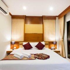 Nailons Hotel 3* Стандартный номер с различными типами кроватей фото 2