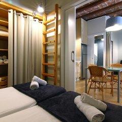 Апартаменты ClassBedroom Apartments I спа