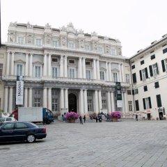 Отель Relais Divo Laurentio al Duomo Генуя парковка