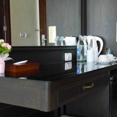 Отель True Siam Rangnam 3* Улучшенный номер