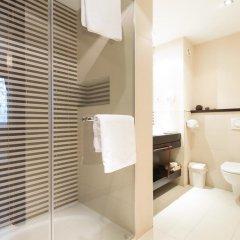 Отель Villa Akacija Сербия, Белград - отзывы, цены и фото номеров - забронировать отель Villa Akacija онлайн ванная фото 2