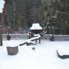 Гостиница Smerekova Hata детские мероприятия фото 2