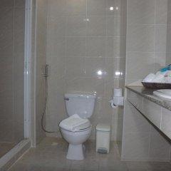 Отель Blue Ocean Suite Паттайя ванная