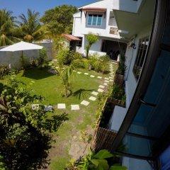 Отель Cerulean View Residence 3* Стандартный номер фото 4