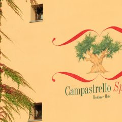 Campastrello Sport Hotel Residence Кастаньето-Кардуччи интерьер отеля фото 2