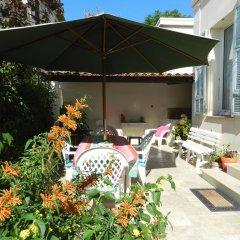 Апартаменты Studio In Villa Josephine фото 5