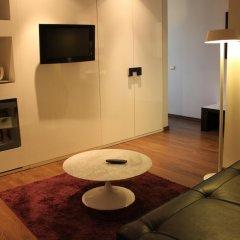 Отель Holiday Inn Genoa City 4* Стандартный номер с разными типами кроватей фото 4