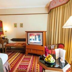 The Empress Hotel Chiang Mai 4* Улучшенный номер с различными типами кроватей фото 4