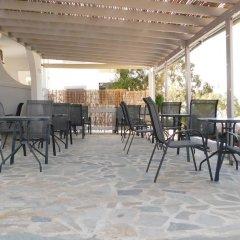 Отель Perdika Mare фото 10