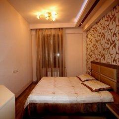 Апартаменты Rent in Yerevan - Apartment on Mashtots ave. Апартаменты 2 отдельными кровати фото 3