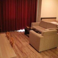 Отель Nevada Apartments Болгария, Пампорово - отзывы, цены и фото номеров - забронировать отель Nevada Apartments онлайн комната для гостей