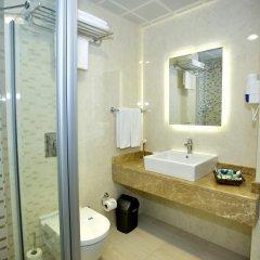 Отель Grand Gulsoy 4* Стандартный номер с двуспальной кроватью фото 4