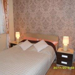 Отель Apartament Przy Plaży комната для гостей фото 2