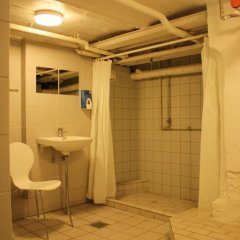 Hostel Jørgensen Кровать в общем номере с двухъярусной кроватью фото 7