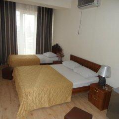 Hotel Nina Улучшенный номер с различными типами кроватей фото 3