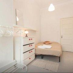 Отель Sunny Lisbon - Guesthouse and Residence 3* Апартаменты с различными типами кроватей фото 26