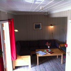 Отель Bø Camping og Hytter Апартаменты с различными типами кроватей фото 7