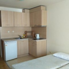 Апартаменты Vadim Apartments in Panorama Beach Vigo Nessebar в номере