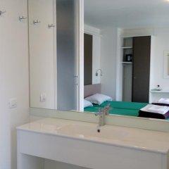 Отель Camping Village Roma Бунгало Делюкс с различными типами кроватей фото 6