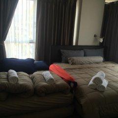 Отель Phuket Penthouse удобства в номере