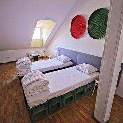Hostel Jamaika комната для гостей фото 5