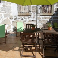 Апартаменты Oporto River View Apartments питание фото 2