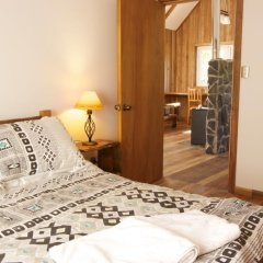 Отель Chile Wild - Las Vertientes Бунгало с различными типами кроватей фото 4