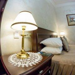 Apart-hotel Horowitz 3* Студия с различными типами кроватей фото 15