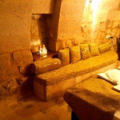Monte Cappa Cave House Номер Делюкс с различными типами кроватей фото 5