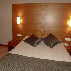 HQ La Galeria Hotel-Restaurante 4* Стандартный номер с двуспальной кроватью фото 3