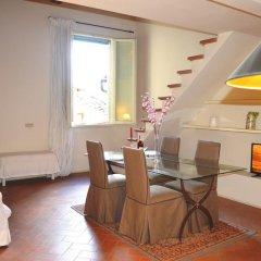 Отель Panoramic Suite San Lorenzo Near Duomo в номере фото 2