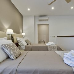 Отель Palazzo Violetta 3* Студия Делюкс с различными типами кроватей фото 10