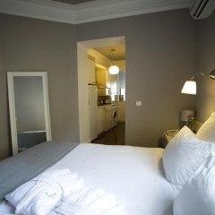 Отель Miel Suites Люкс фото 17