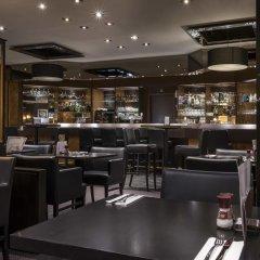 Отель Ramada Plaza Antwerp Бельгия, Антверпен - 1 отзыв об отеле, цены и фото номеров - забронировать отель Ramada Plaza Antwerp онлайн гостиничный бар