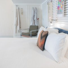 Ace Hotel and Swim Club 3* Люкс с различными типами кроватей фото 10