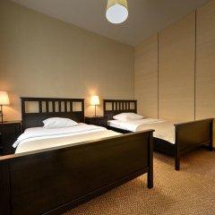 Гостиница Провинция комната для гостей фото 3