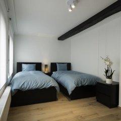 Апартаменты Apartments Chapeliers / Grand-Place Апартаменты с различными типами кроватей фото 7