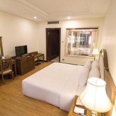Saigon Halong Hotel 4* Улучшенный номер с различными типами кроватей фото 6