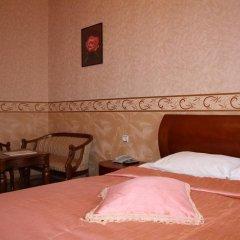 Zolotaya Bukhta Hotel 3* Номер Комфорт с различными типами кроватей фото 2