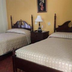 Отель Acropolis Maya Гондурас, Копан-Руинас - отзывы, цены и фото номеров - забронировать отель Acropolis Maya онлайн комната для гостей фото 3