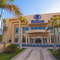 Отель Хилтон Хургада Резорт 5* Стандартный номер с различными типами кроватей фото 4