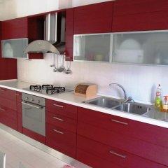 Отель The Red Kitchen House в номере