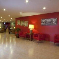 Inn & Go Kuwait Plaza Hotel интерьер отеля фото 2