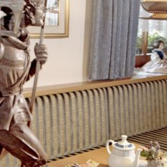 Hotel Ciampian интерьер отеля фото 2