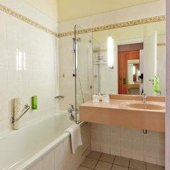 Отель Danubius Health Spa Resort Butterfly 4* Стандартный номер с различными типами кроватей фото 5