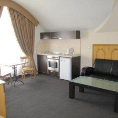 Отель Авион 3* Студия с различными типами кроватей